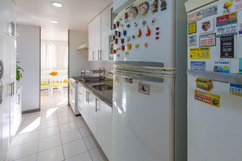 FOTO16 - Apartamento Para Venda ou Aluguel no Condomínio Water Ways - Barra da Tijuca - Rio de Janeiro - RJ - AP0072 - 17