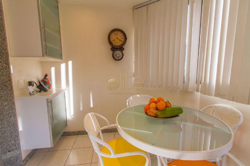 FOTO17 - Apartamento Para Venda ou Aluguel no Condomínio Water Ways - Barra da Tijuca - Rio de Janeiro - RJ - AP0072 - 18