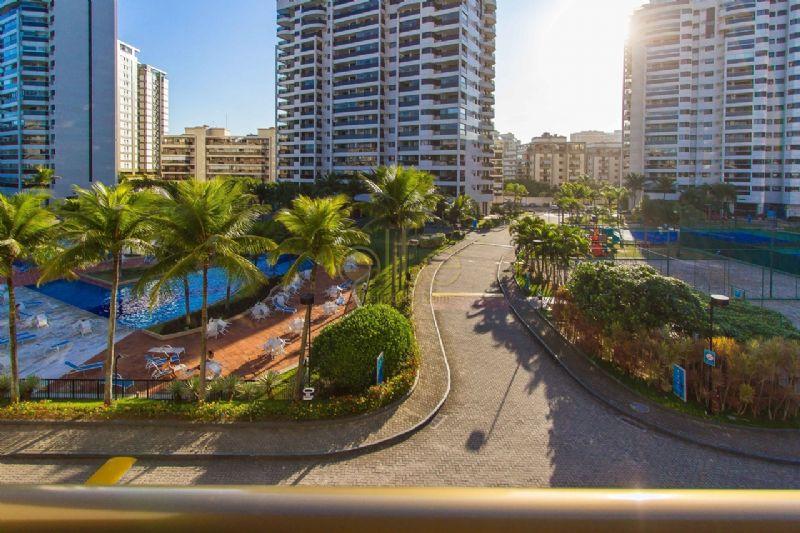 FOTO4 - Apartamento 3 quartos para venda e aluguel Barra da Tijuca, Barra da Tijuca,Rio de Janeiro - R$ 3.000.000 - AP0072 - 5