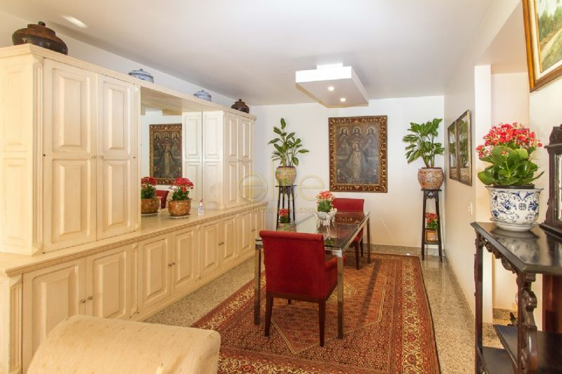 FOTO7 - Apartamento Para Venda ou Aluguel no Condomínio Water Ways - Barra da Tijuca - Rio de Janeiro - RJ - AP0072 - 8