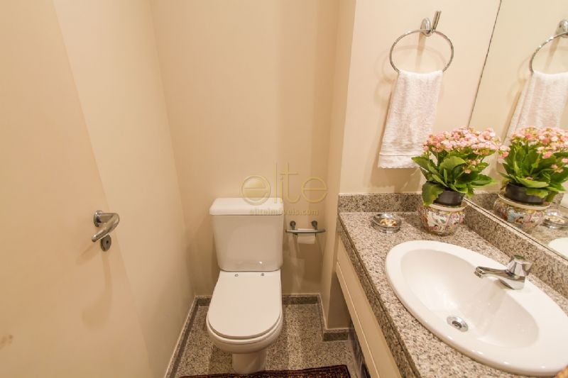 FOTO8 - Apartamento Para Venda ou Aluguel no Condomínio Water Ways - Barra da Tijuca - Rio de Janeiro - RJ - AP0072 - 9