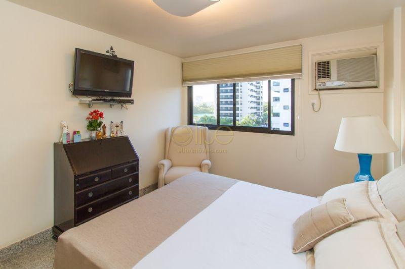 FOTO9 - Apartamento Para Venda ou Aluguel no Condomínio Water Ways - Barra da Tijuca - Rio de Janeiro - RJ - AP0072 - 10