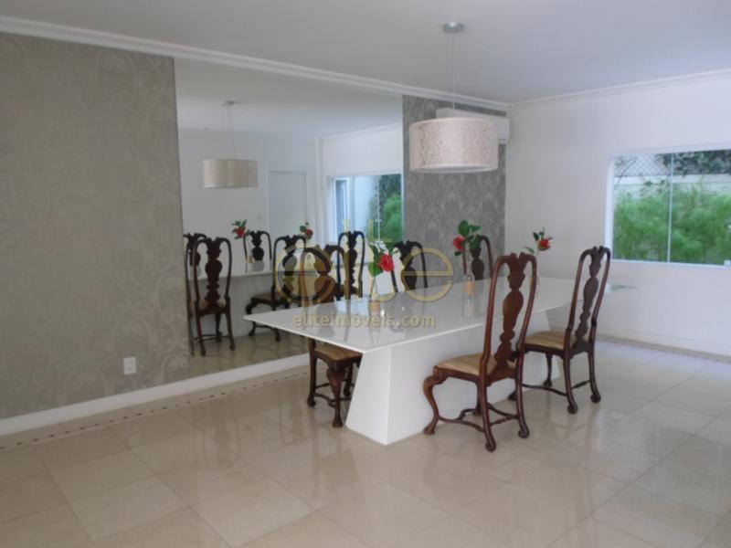 FOTO10 - Casa À Venda no Condomínio Novo Leblon - Barra da Tijuca - Rio de Janeiro - RJ - 71284 - 11