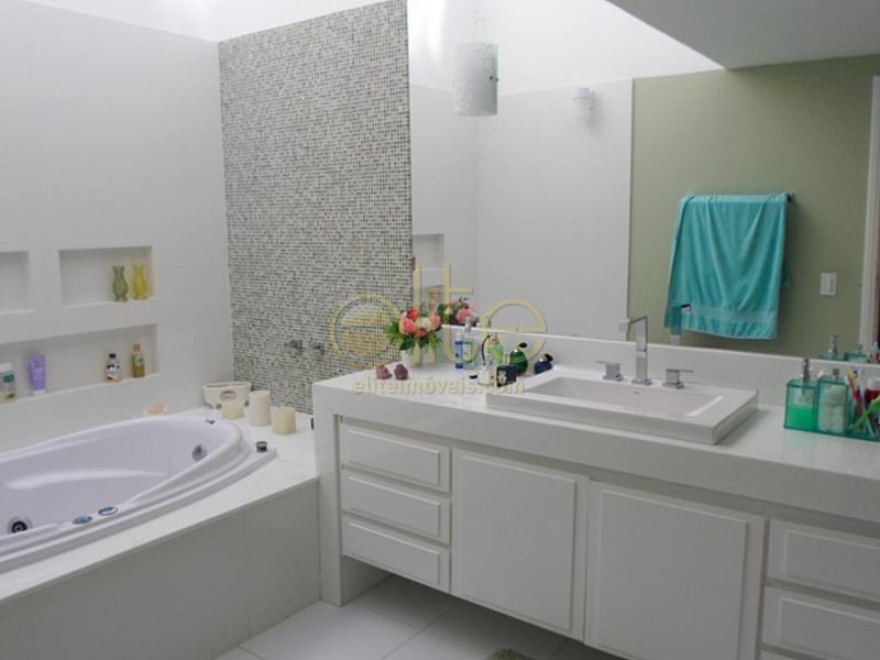 FOTO16 - Casa À Venda no Condomínio Novo Leblon - Barra da Tijuca - Rio de Janeiro - RJ - 71284 - 17