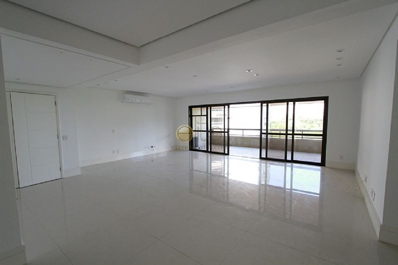 FOTO1 - Apartamento Condomínio Golden Green, Barra da Tijuca, Barra da Tijuca,Rio de Janeiro, RJ Para Alugar, 4 Quartos, 217m² - AP40156 - 1