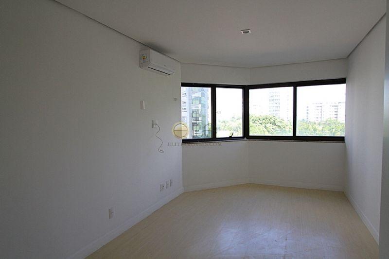 FOTO10 - Apartamento Condomínio Golden Green, Barra da Tijuca, Barra da Tijuca,Rio de Janeiro, RJ Para Alugar, 4 Quartos, 217m² - AP40156 - 10