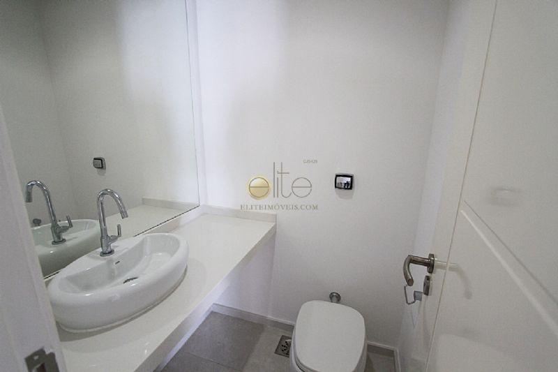 FOTO11 - Apartamento Condomínio Golden Green, Barra da Tijuca, Barra da Tijuca,Rio de Janeiro, RJ Para Alugar, 4 Quartos, 217m² - AP40156 - 11