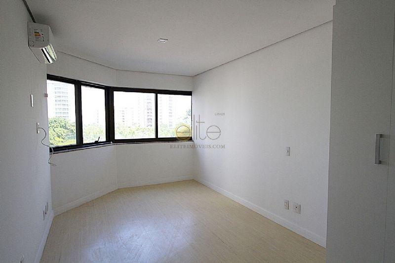 FOTO12 - Apartamento Condomínio Golden Green, Barra da Tijuca, Barra da Tijuca,Rio de Janeiro, RJ Para Alugar, 4 Quartos, 217m² - AP40156 - 12