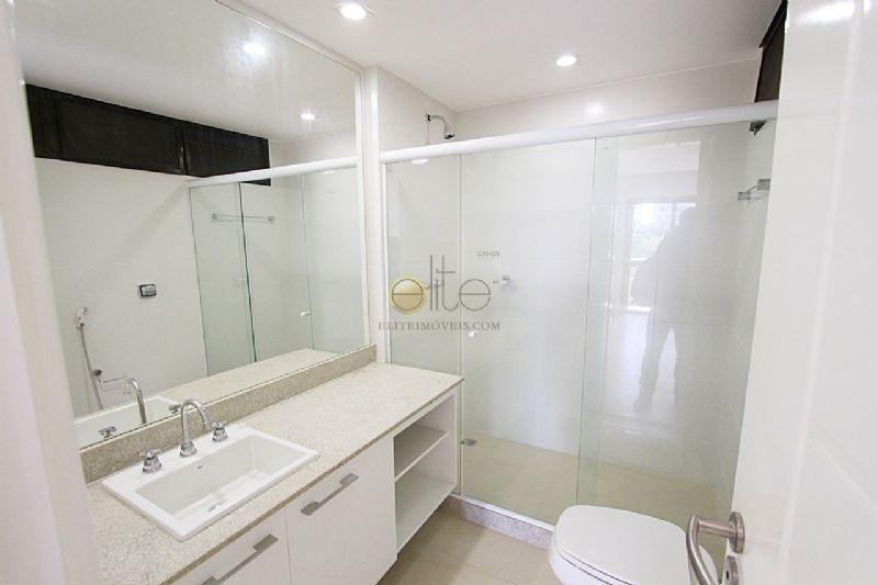 FOTO13 - Apartamento Condomínio Golden Green, Barra da Tijuca, Barra da Tijuca,Rio de Janeiro, RJ Para Alugar, 4 Quartos, 217m² - AP40156 - 13