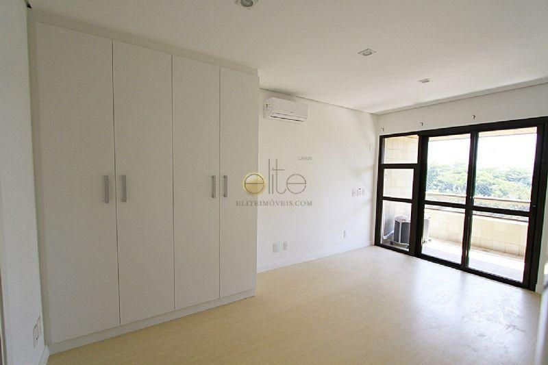 FOTO14 - Apartamento Condomínio Golden Green, Barra da Tijuca, Barra da Tijuca,Rio de Janeiro, RJ Para Alugar, 4 Quartos, 217m² - AP40156 - 14