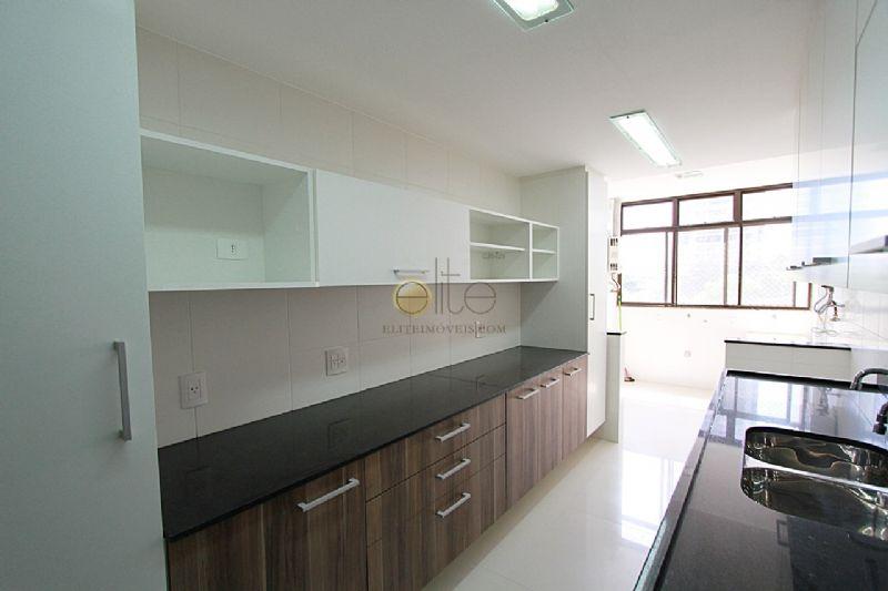 FOTO18 - Apartamento Condomínio Golden Green, Barra da Tijuca, Barra da Tijuca,Rio de Janeiro, RJ Para Alugar, 4 Quartos, 217m² - AP40156 - 18