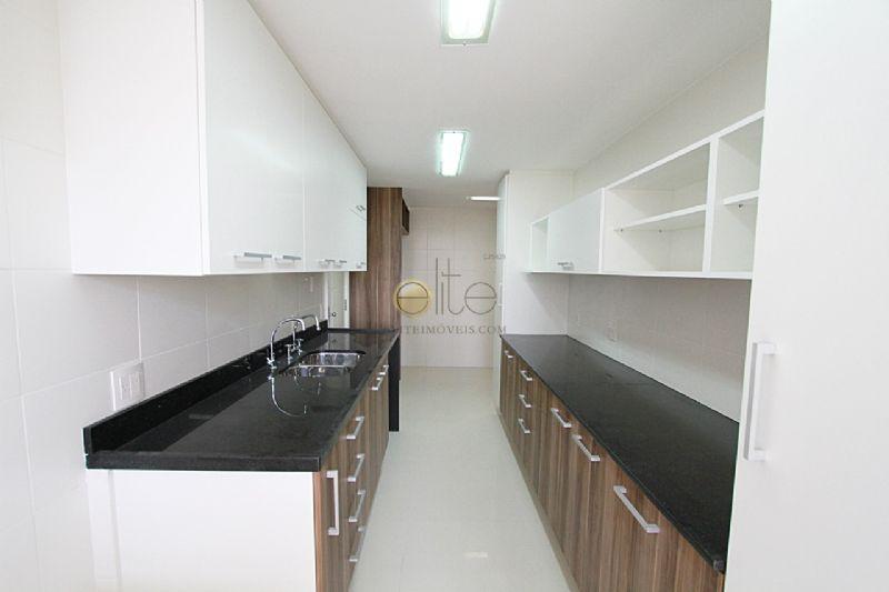 FOTO19 - Apartamento Condomínio Golden Green, Barra da Tijuca, Barra da Tijuca,Rio de Janeiro, RJ Para Alugar, 4 Quartos, 217m² - AP40156 - 19