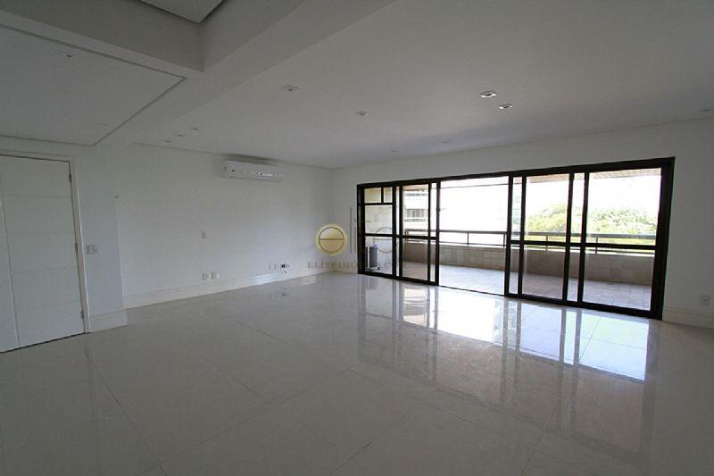 FOTO2 - Apartamento Condomínio Golden Green, Barra da Tijuca, Barra da Tijuca,Rio de Janeiro, RJ Para Alugar, 4 Quartos, 217m² - AP40156 - 2