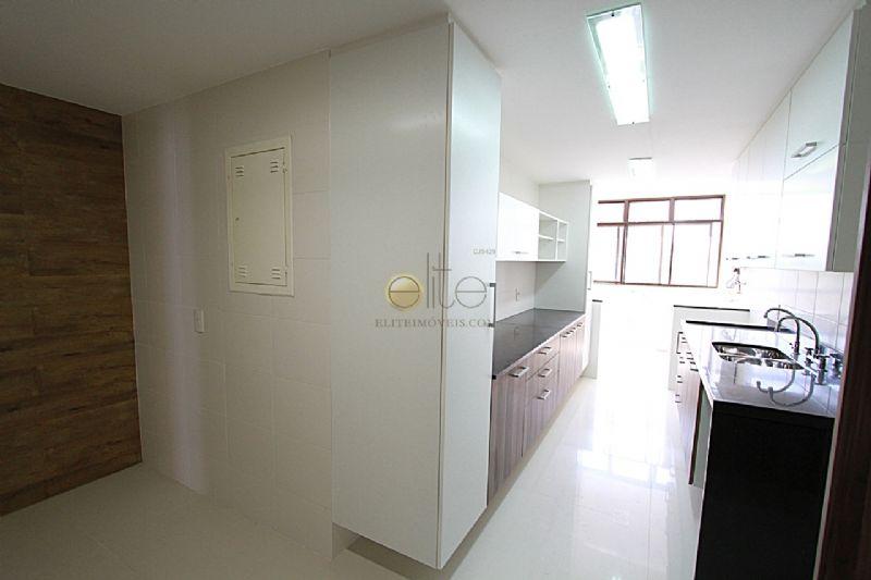 FOTO20 - Apartamento Condomínio Golden Green, Barra da Tijuca, Barra da Tijuca,Rio de Janeiro, RJ Para Alugar, 4 Quartos, 217m² - AP40156 - 20
