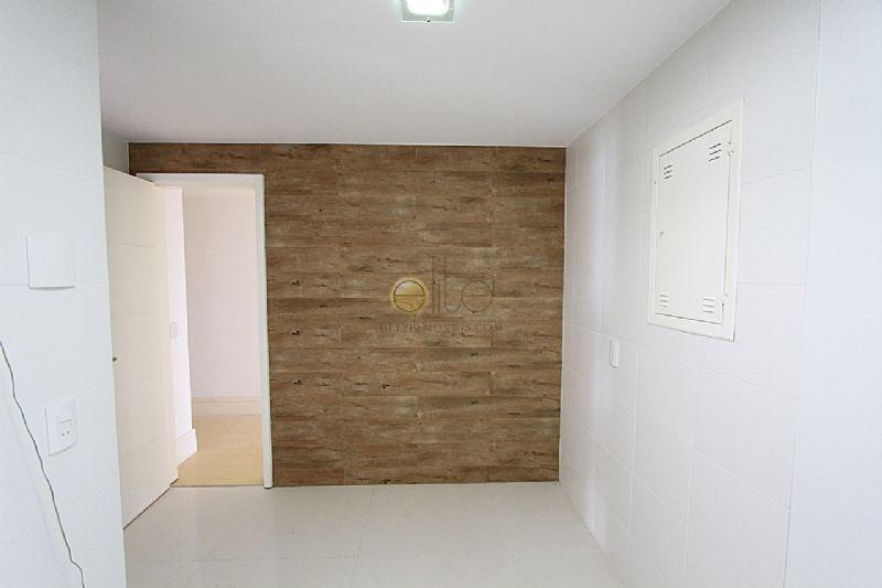 FOTO21 - Apartamento Condomínio Golden Green, Barra da Tijuca, Barra da Tijuca,Rio de Janeiro, RJ Para Alugar, 4 Quartos, 217m² - AP40156 - 21