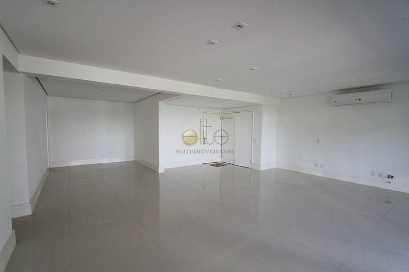 FOTO4 - Apartamento Condomínio Golden Green, Barra da Tijuca, Barra da Tijuca,Rio de Janeiro, RJ Para Alugar, 4 Quartos, 217m² - AP40156 - 4