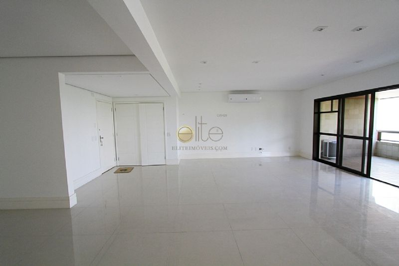 FOTO5 - Apartamento Condomínio Golden Green, Barra da Tijuca, Barra da Tijuca,Rio de Janeiro, RJ Para Alugar, 4 Quartos, 217m² - AP40156 - 5