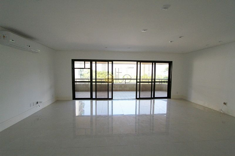 FOTO6 - Apartamento Condomínio Golden Green, Barra da Tijuca, Barra da Tijuca,Rio de Janeiro, RJ Para Alugar, 4 Quartos, 217m² - AP40156 - 6