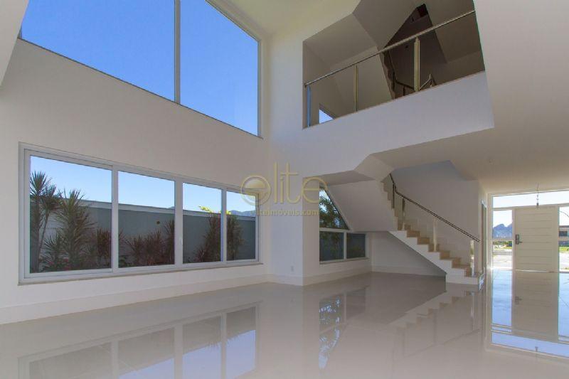 FOTO10 - Casa À Venda no Condomínio Alphaville - Barra da Tijuca - Rio de Janeiro - RJ - CA0148 - 11