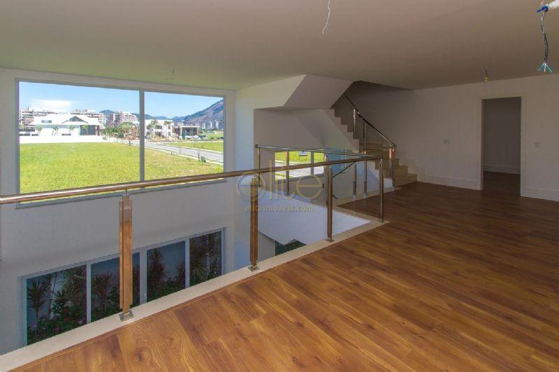 FOTO17 - Casa À Venda no Condomínio Alphaville - Barra da Tijuca - Rio de Janeiro - RJ - CA0148 - 18