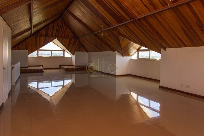 FOTO24 - Casa À Venda no Condomínio Alphaville - Barra da Tijuca - Rio de Janeiro - RJ - CA0148 - 25