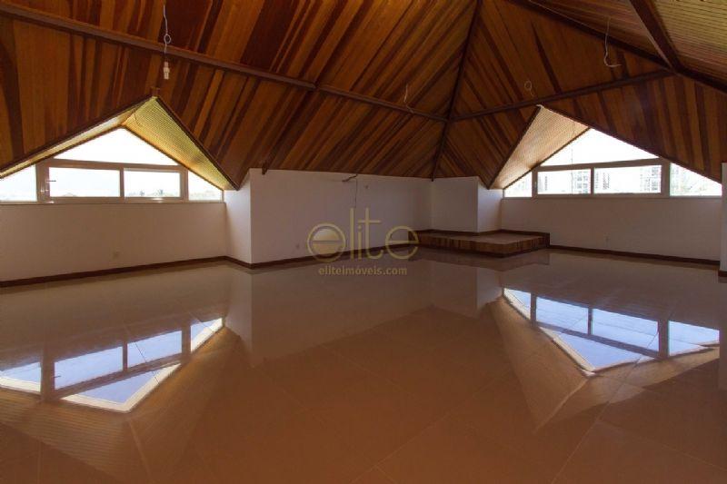 FOTO25 - Casa À Venda no Condomínio Alphaville - Barra da Tijuca - Rio de Janeiro - RJ - CA0148 - 26