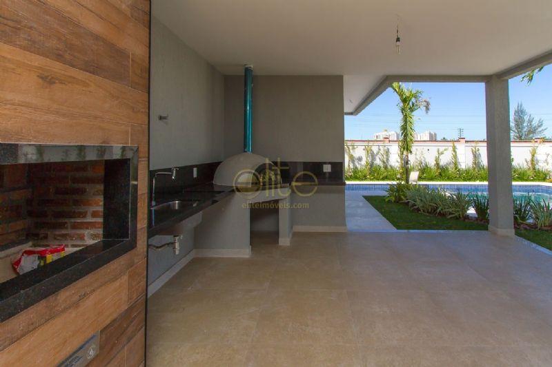 FOTO7 - Casa À Venda no Condomínio Alphaville - Barra da Tijuca - Rio de Janeiro - RJ - CA0148 - 8