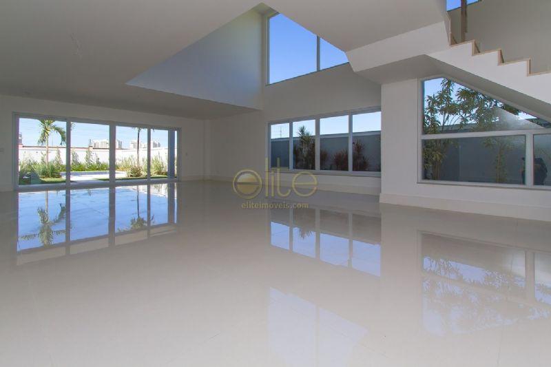 FOTO9 - Casa À Venda no Condomínio Alphaville - Barra da Tijuca - Rio de Janeiro - RJ - CA0148 - 10