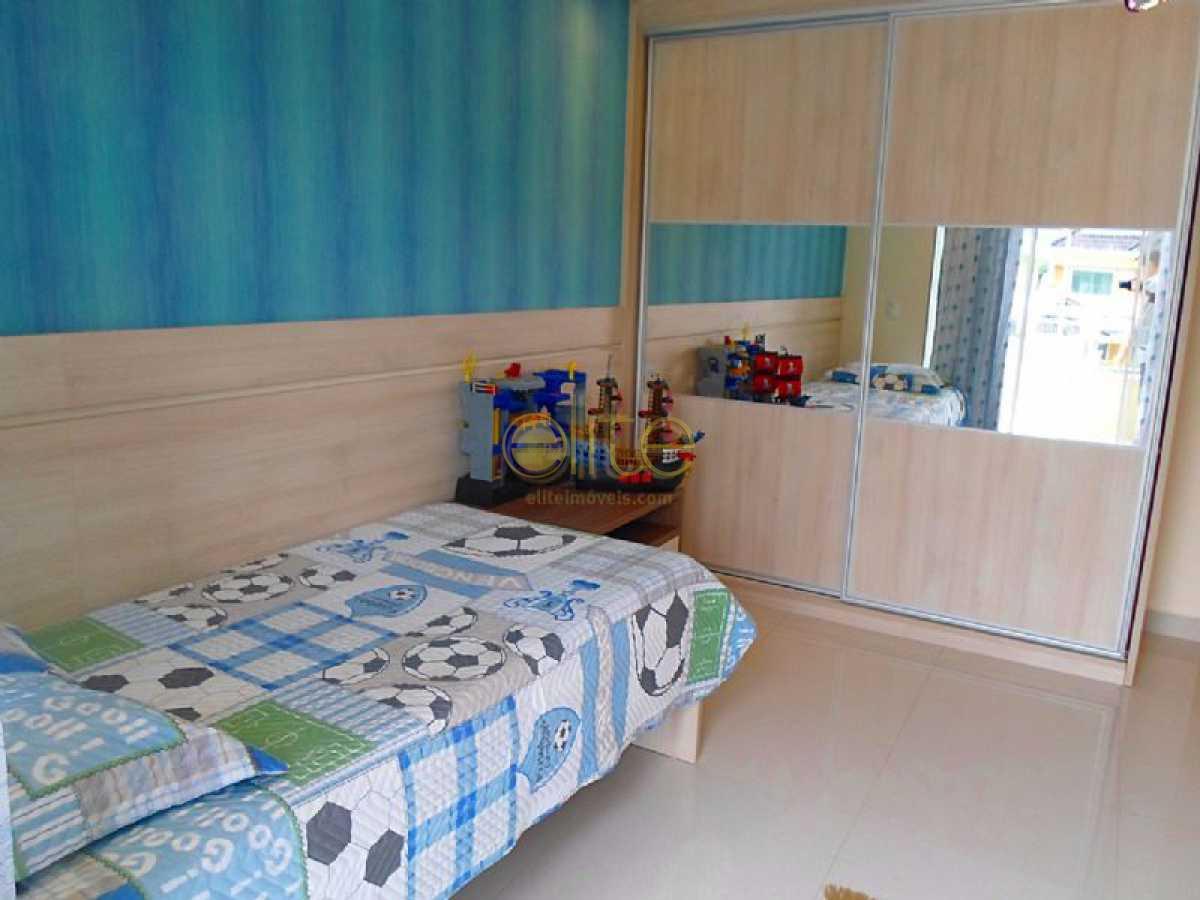 2106201413030320 - Casa À Venda no Condomínio Parc Palmier - Recreio dos Bandeirantes - Rio de Janeiro - RJ - 71320 - 20