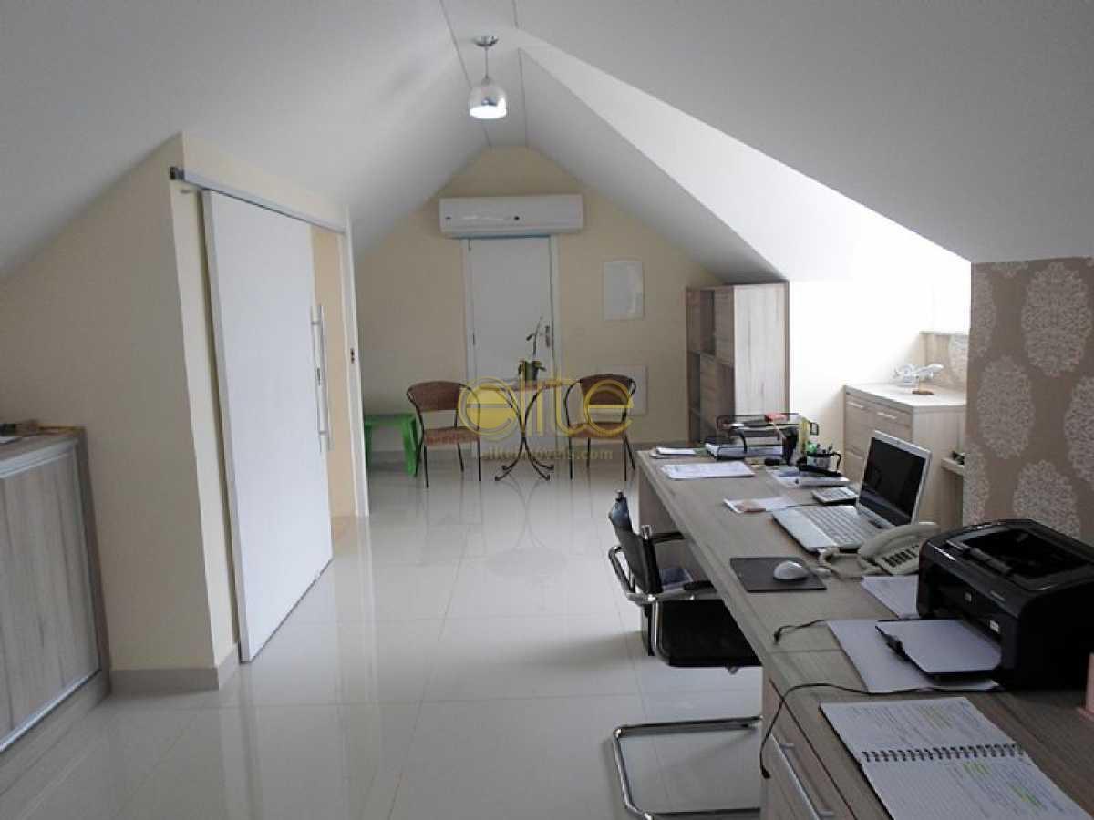 2106201413040527 - Casa À Venda no Condomínio Parc Palmier - Recreio dos Bandeirantes - Rio de Janeiro - RJ - 71320 - 27