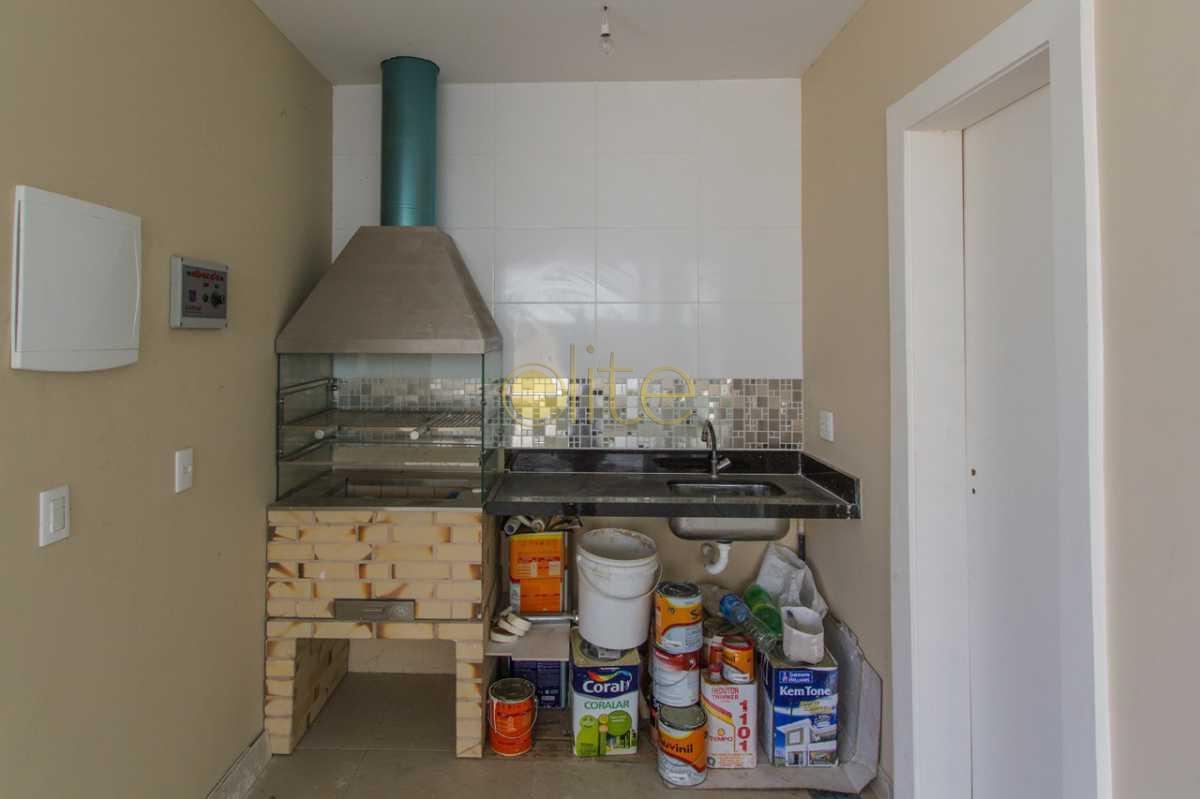 3 - Casa À Venda no Condomínio Riviera Del Sol - Recreio dos Bandeirantes - Rio de Janeiro - RJ - CA0099 - 4