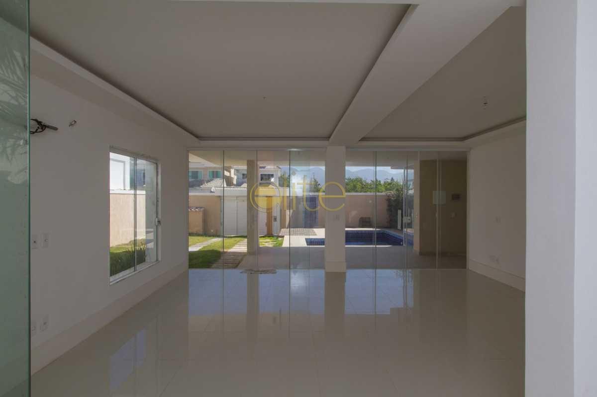 5 - Casa À Venda no Condomínio Riviera Del Sol - Recreio dos Bandeirantes - Rio de Janeiro - RJ - CA0099 - 6