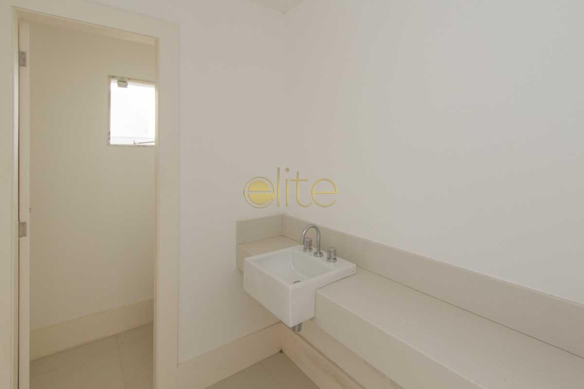 9 - Casa À Venda no Condomínio Riviera Del Sol - Recreio dos Bandeirantes - Rio de Janeiro - RJ - CA0099 - 10