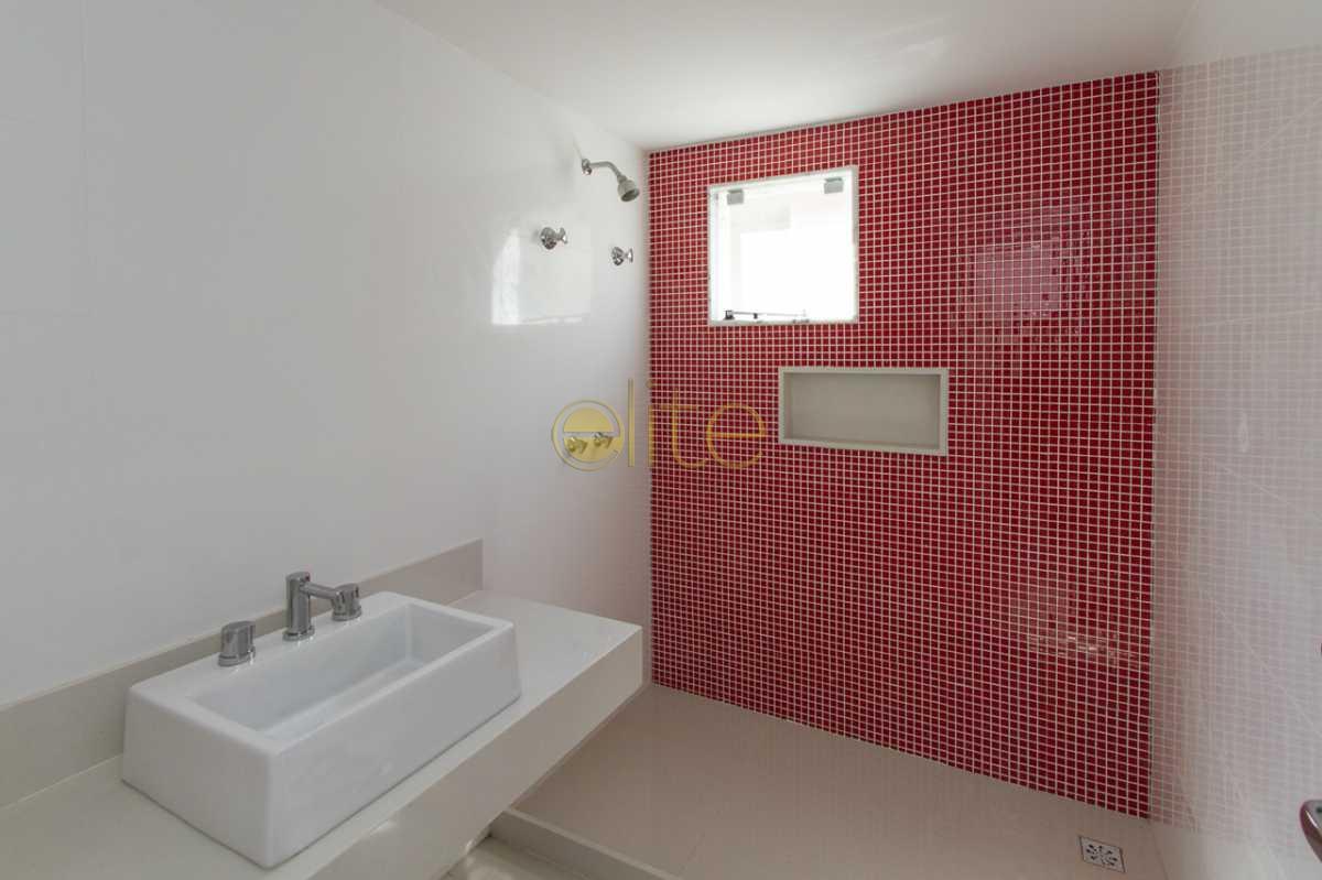 19 - Casa À Venda no Condomínio Riviera Del Sol - Recreio dos Bandeirantes - Rio de Janeiro - RJ - CA0099 - 20
