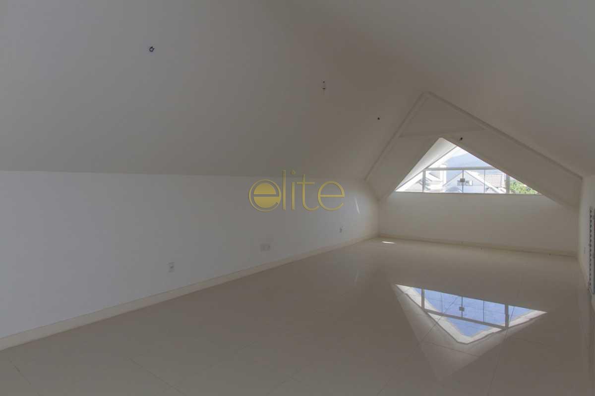 23 - Casa À Venda no Condomínio Riviera Del Sol - Recreio dos Bandeirantes - Rio de Janeiro - RJ - CA0099 - 24
