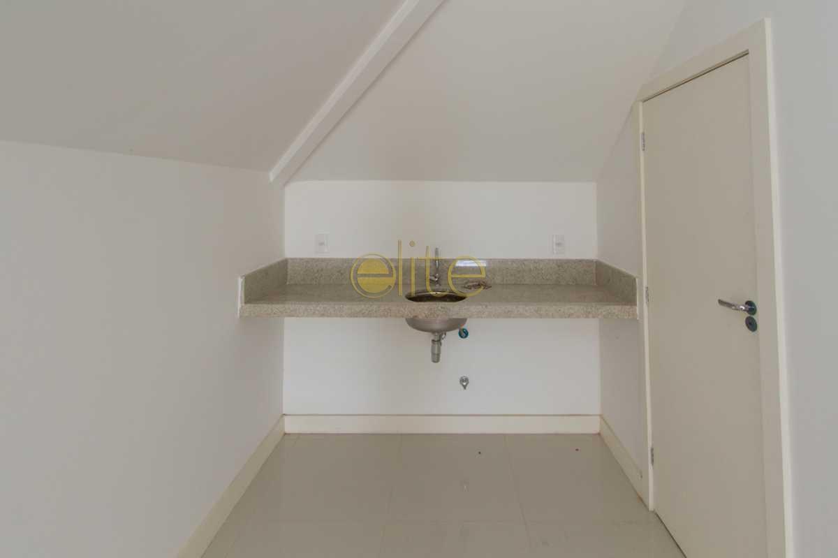 24 - Casa À Venda no Condomínio Riviera Del Sol - Recreio dos Bandeirantes - Rio de Janeiro - RJ - CA0099 - 25