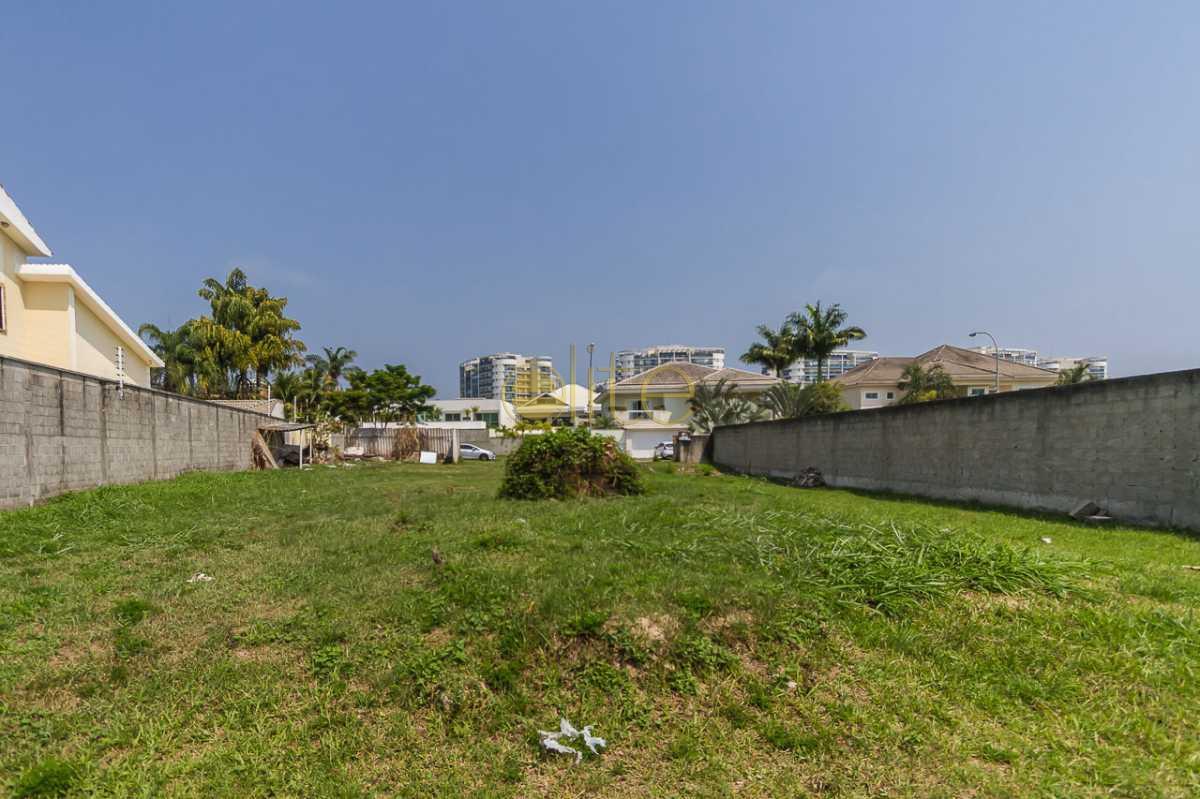 TERRENO A VENDA SANTA MONICA J - Terreno À Venda no Condomínio Santa Monica Jardins - Barra da Tijuca - Rio de Janeiro - RJ - 80049 - 6