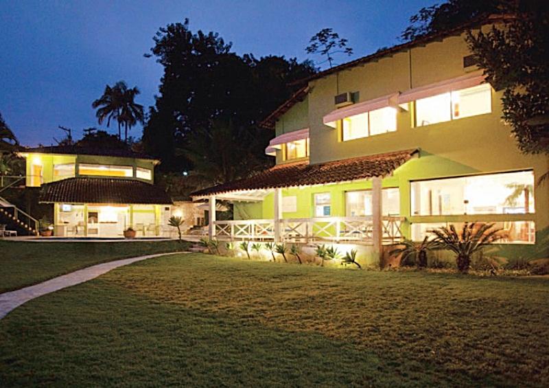 FOTO3 - Casa em Condominio À Venda - Centro - Angra dos Reis - RJ - 70023 - 4