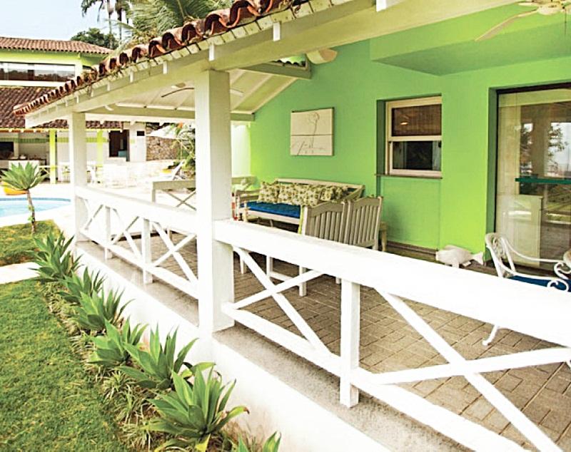 FOTO4 - Casa em Condomínio Rua Arcebispo Santos,Centro, Angra dos Reis, RJ À Venda, 6 Quartos, 550m² - 70023 - 5