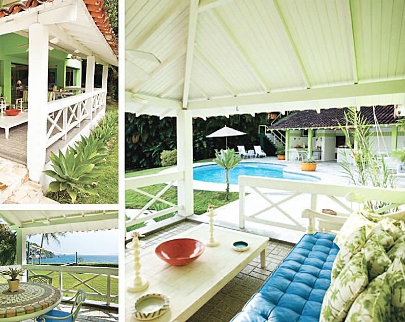 FOTO5 - Casa em Condominio À Venda - Centro - Angra dos Reis - RJ - 70023 - 6
