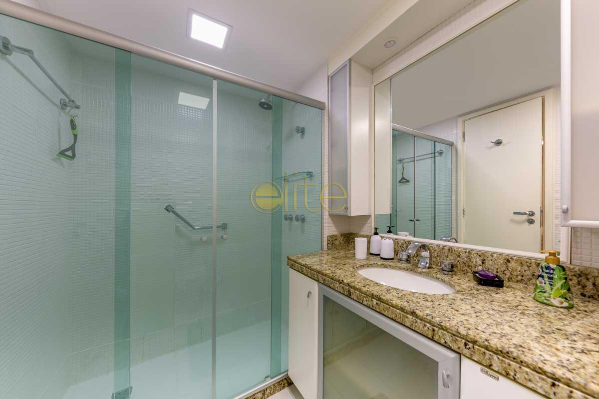12 -m Banheiro-SuiteCasal - Cobertura Condomínio Península - Green Star, Barra da Tijuca, Barra da Tijuca,Rio de Janeiro, RJ Para Venda e Aluguel, 4 Quartos, 333m² - CO0008 - 13