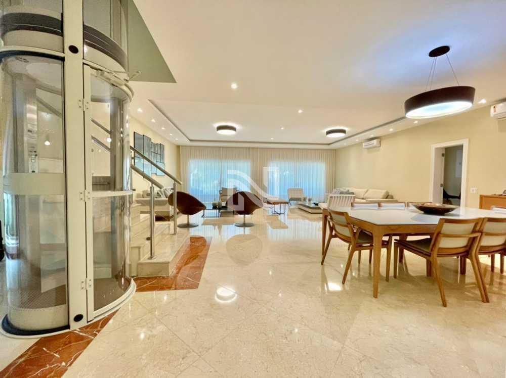 02 - Casa 5 quartos à venda Barra da Tijuca, Rio de Janeiro - R$ 10.000.000 - MR50467 - 3