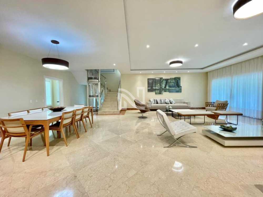 03 - Casa 5 quartos à venda Barra da Tijuca, Rio de Janeiro - R$ 10.000.000 - MR50467 - 4