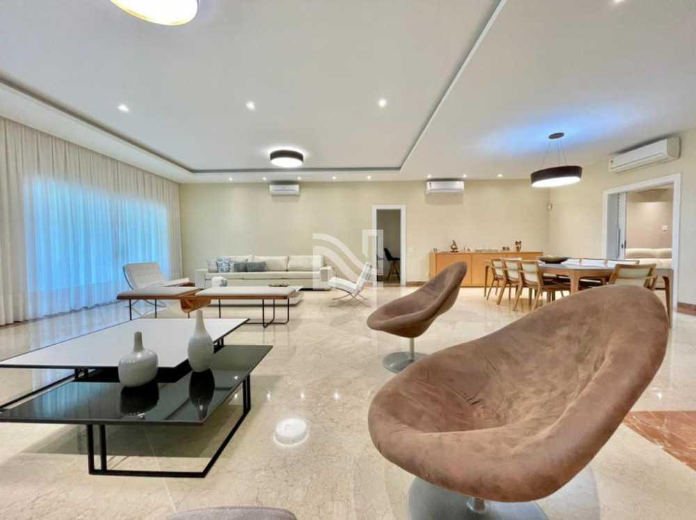 04 - Casa 5 quartos à venda Barra da Tijuca, Rio de Janeiro - R$ 10.000.000 - MR50467 - 5