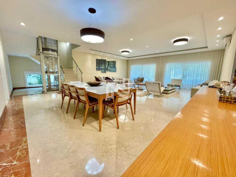 05 - Casa 5 quartos à venda Barra da Tijuca, Rio de Janeiro - R$ 10.000.000 - MR50467 - 6