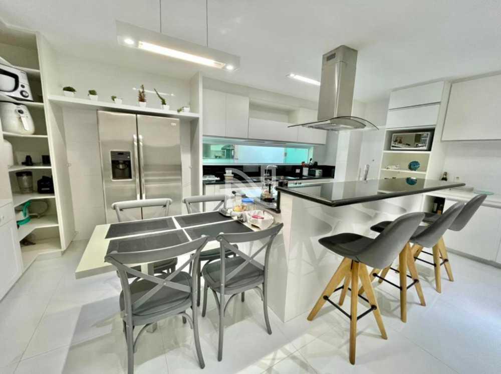 07 - Casa 5 quartos à venda Barra da Tijuca, Rio de Janeiro - R$ 10.000.000 - MR50467 - 8