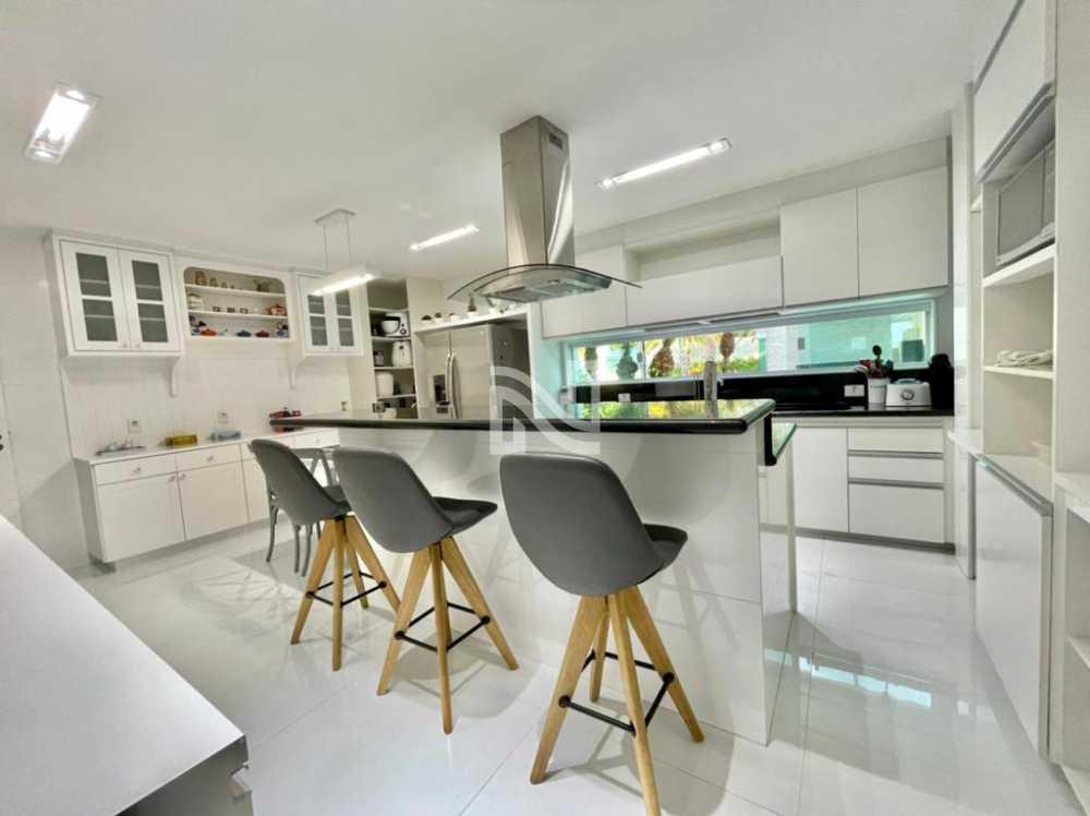 08 - Casa 5 quartos à venda Barra da Tijuca, Rio de Janeiro - R$ 10.000.000 - MR50467 - 9