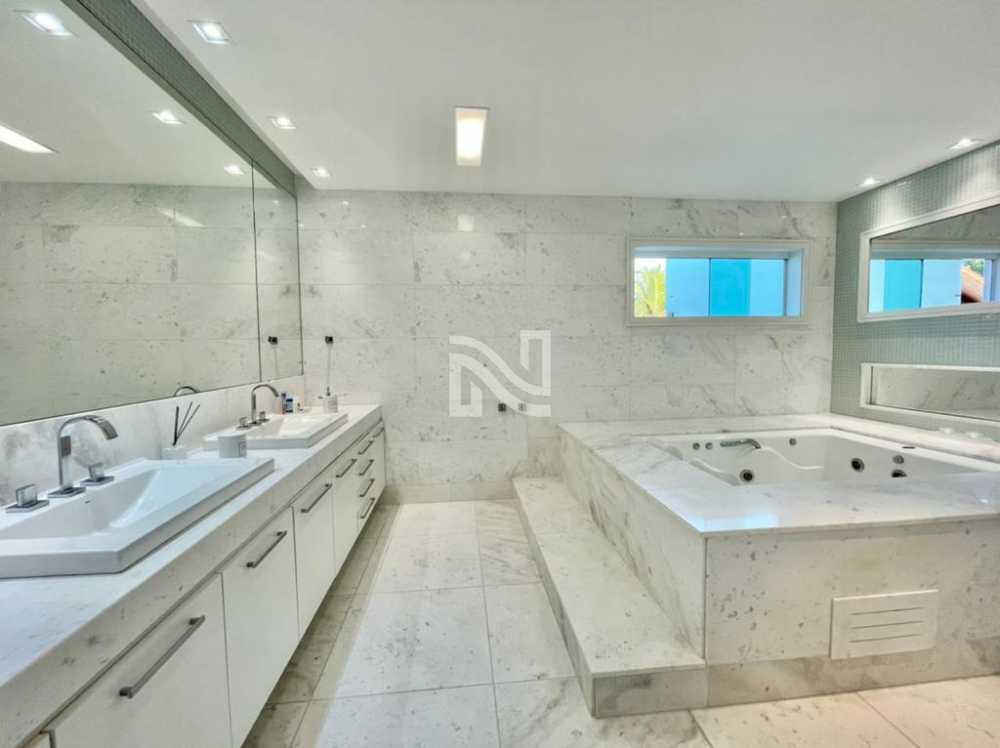 12 - Casa 5 quartos à venda Barra da Tijuca, Rio de Janeiro - R$ 10.000.000 - MR50467 - 13