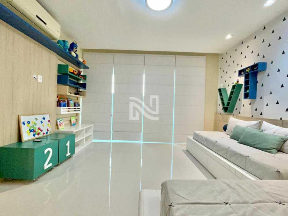 14 - Casa 5 quartos à venda Barra da Tijuca, Rio de Janeiro - R$ 10.000.000 - MR50467 - 15