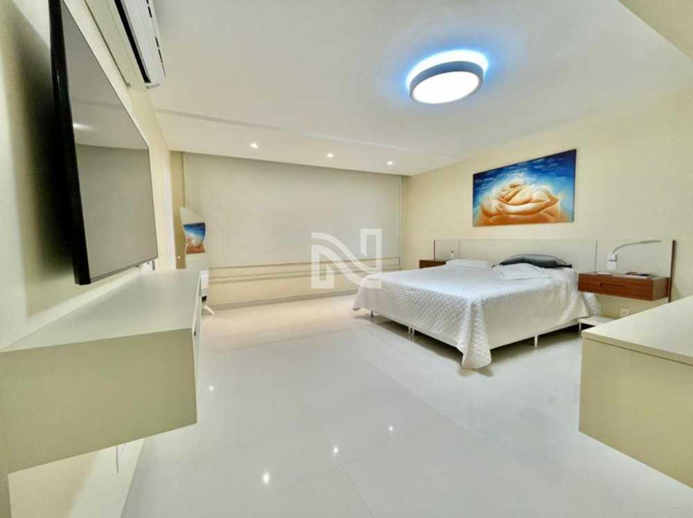17 - Casa 5 quartos à venda Barra da Tijuca, Rio de Janeiro - R$ 10.000.000 - MR50467 - 18